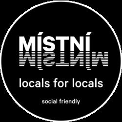 Logo Místní místním