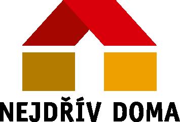 Logo Nejdřív doma