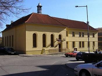 Dům Naděje Pražská