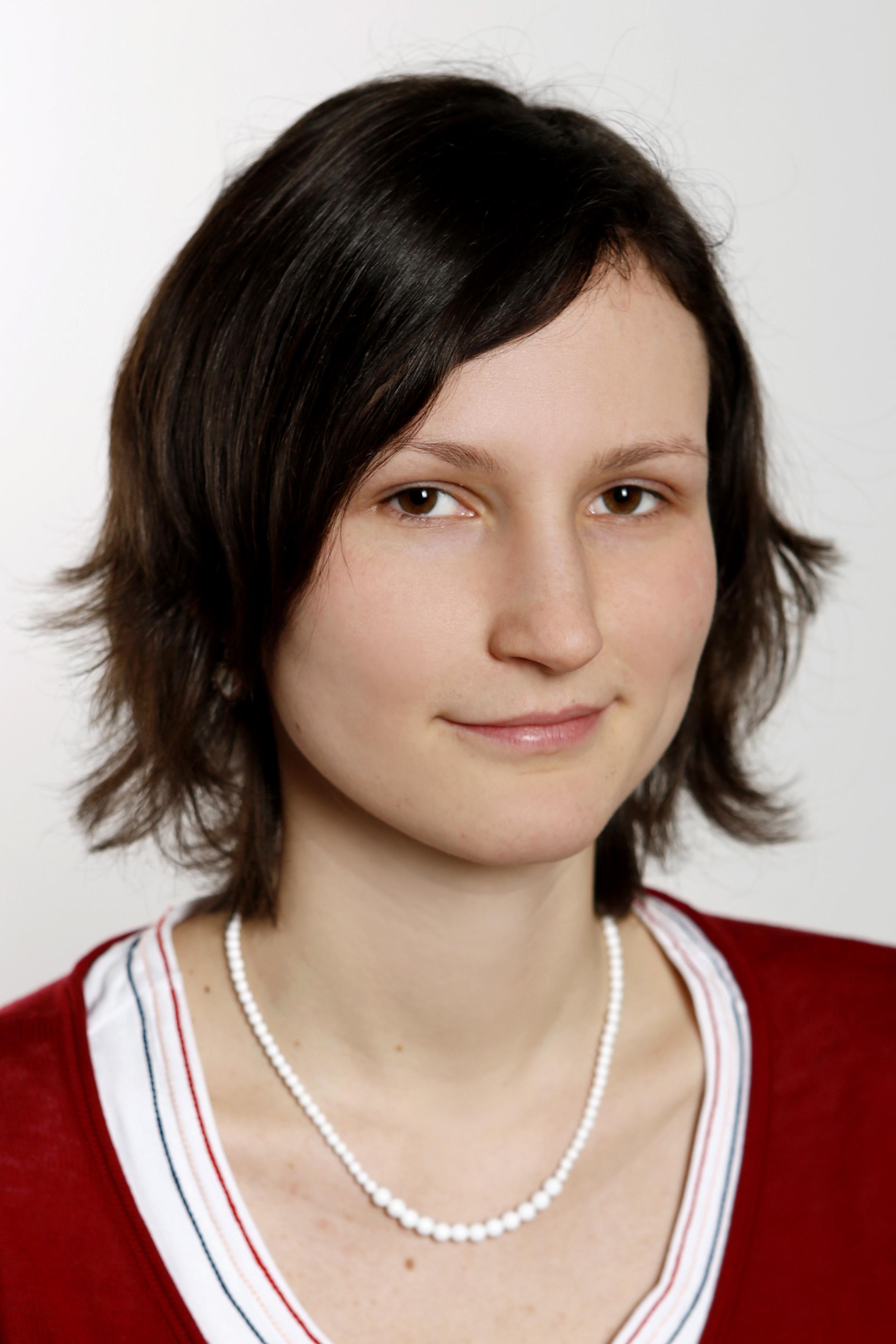 Lucie Kolaříková