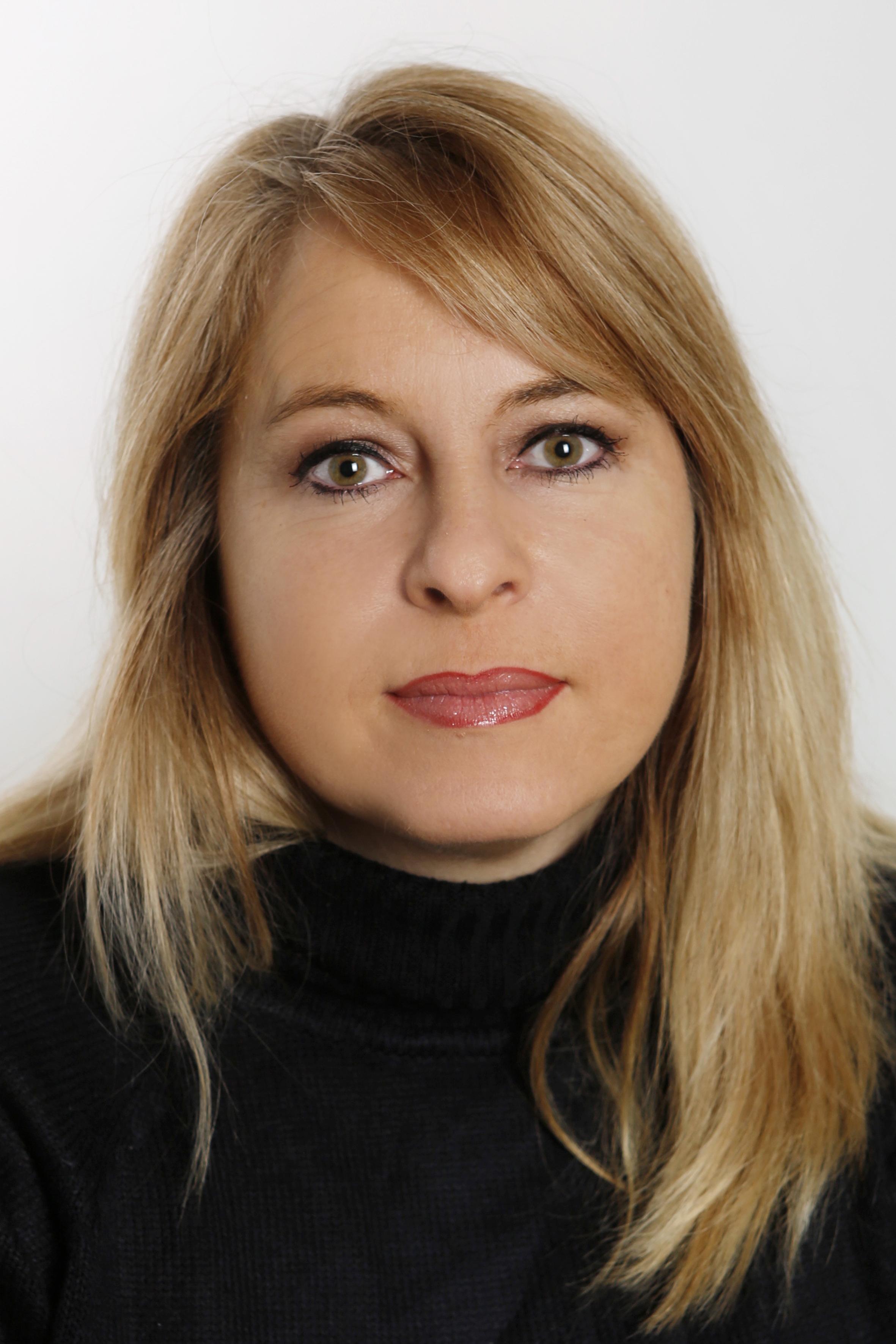 Jitka Slováková