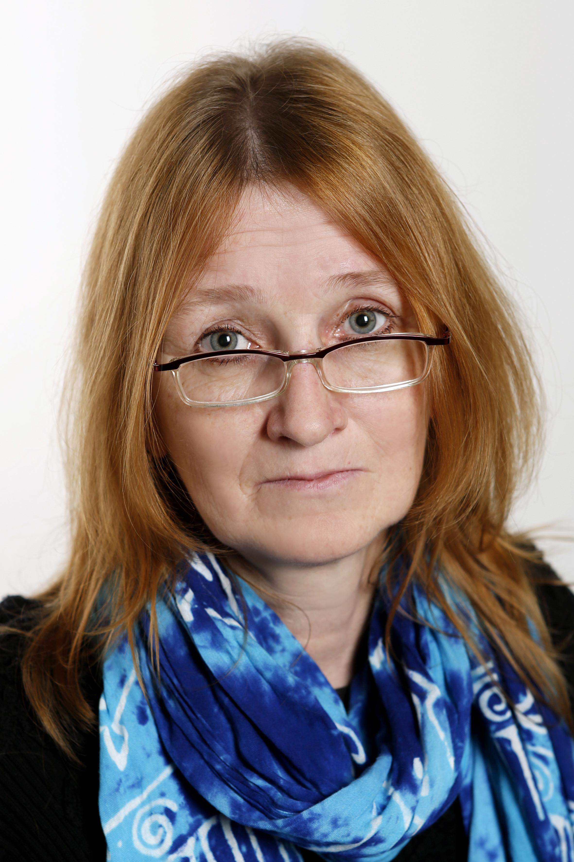 Uršula Klimszová