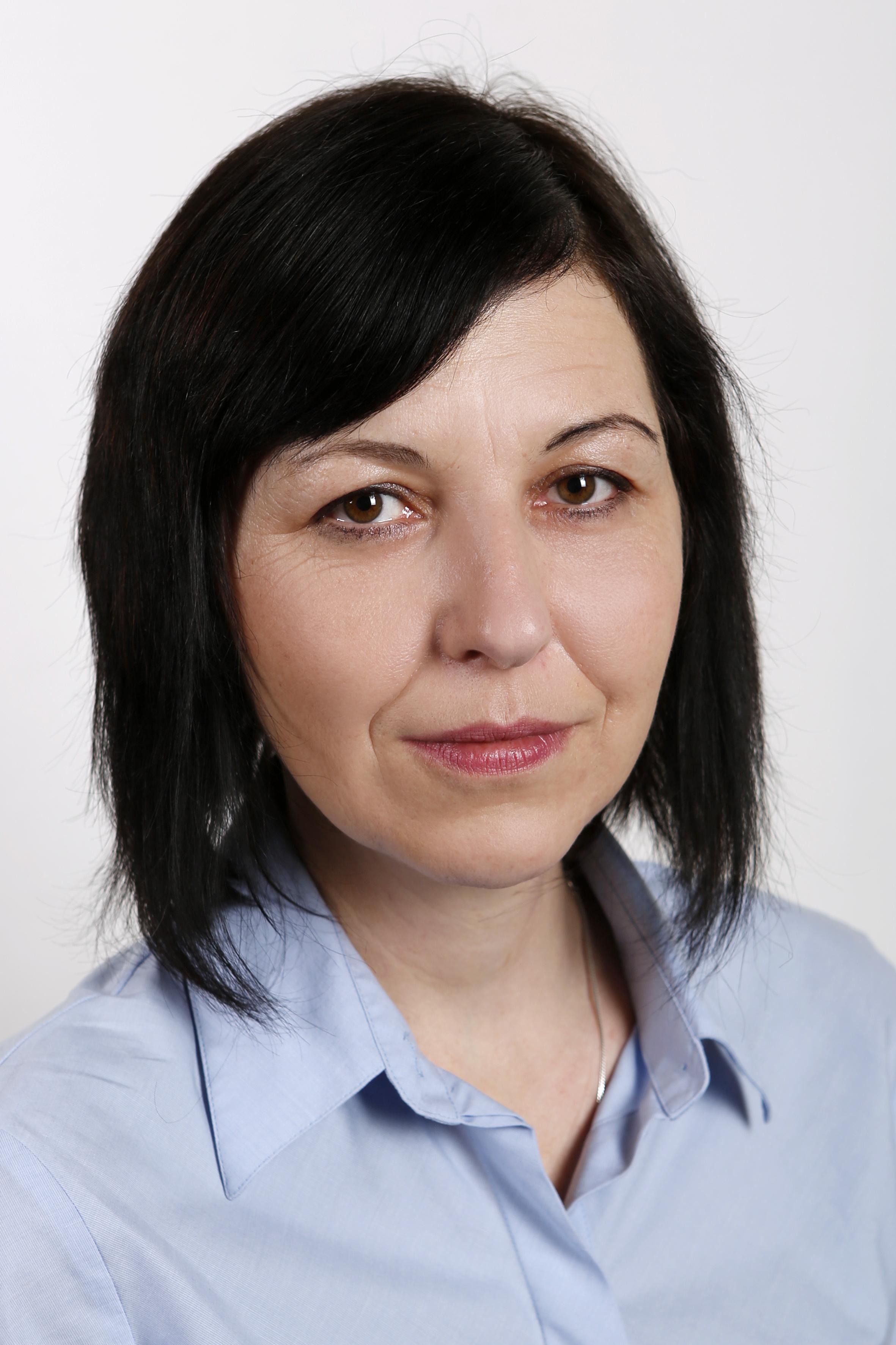 Lenka Chmelová